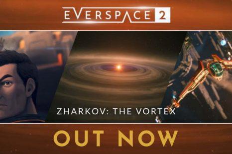 Zharkov: The Vortex Now in Everspace 2