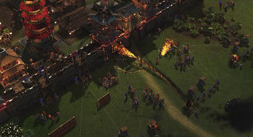 Stronghold: Warlords Summer to Autumn Roadmap Reveals Kublai Khan As Its Next AI Lord