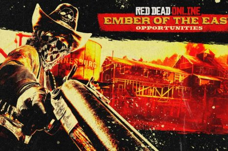 New Opportunities in Red Dead Online This Week