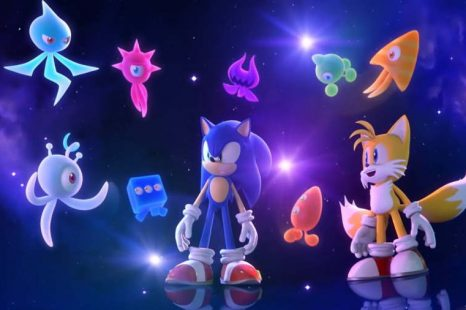 Sonic Colors: Ultimate Meet the Wisps Spotlight Released