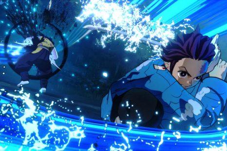 Demon Slayer: Kimetsu no Yaiba – The Hinokami Chronicles Gets New Trailer