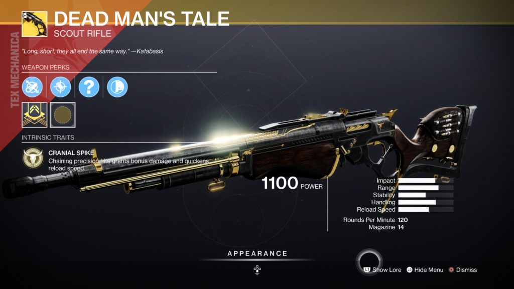 All Destiny 2 Exotic Quests Ranked by Reward (+ How to Complete Them)