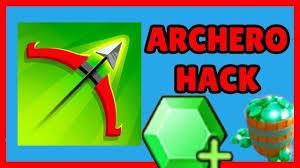Archero-Hack