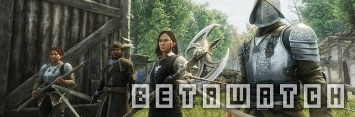Betawatch: New World gets delayed once again