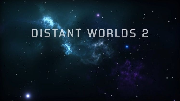 Distant Worlds 2 Places More Emphasis on Story Than Its Predecessor, But Won't Force You Through It