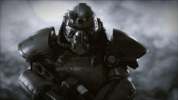 Fallout 76 Alpha Deathclaw Location