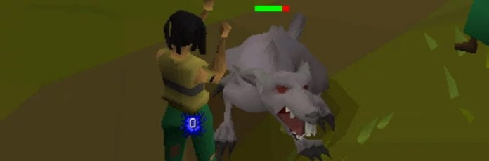 Old School RuneScape became a gold seller's paradise fueled by Venezuelan hyperinflation