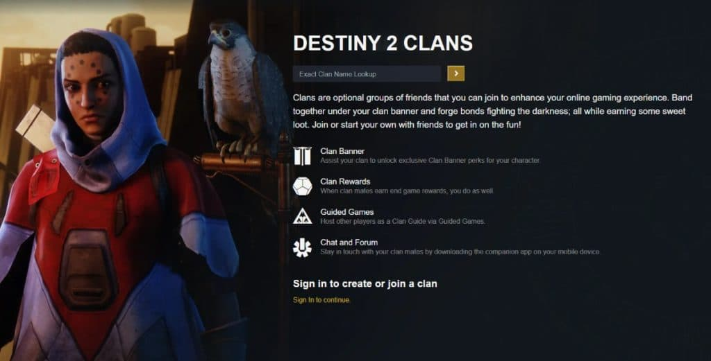 The 8 Best Destiny 2 Clans: Who's Who in the Destiny Scene (2021)