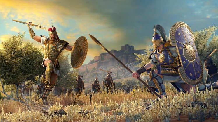 Total War Saga: Troy Steam Release Date – When Will It